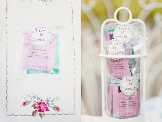 Memorable Wedding Guest Favors Destination Wedding