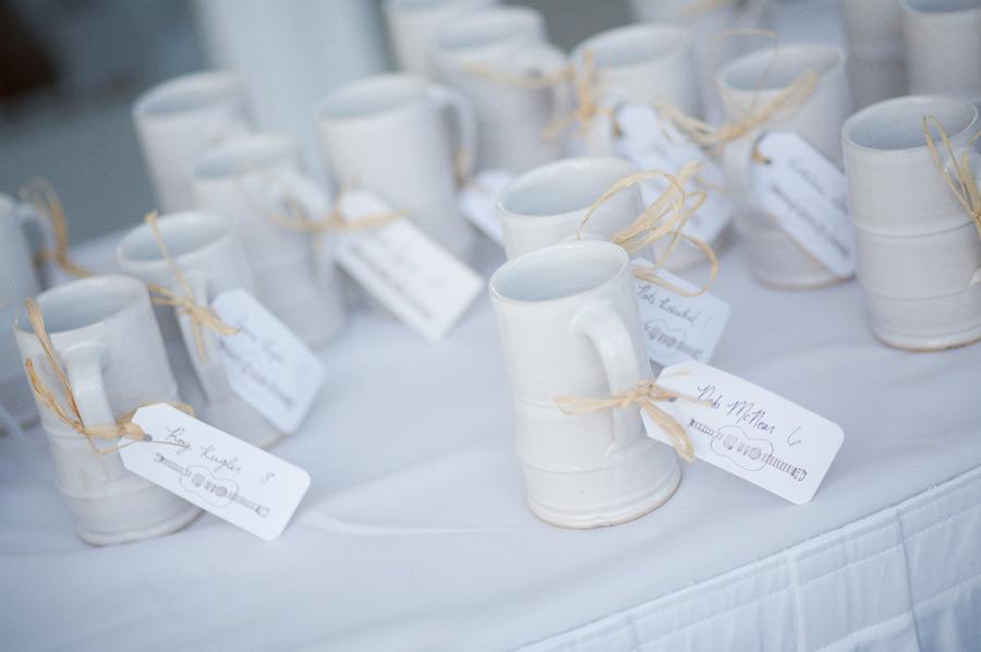 Unique Wedding Favors Romantic Decoration
