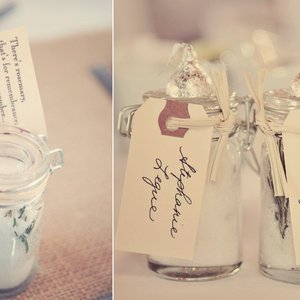 Cultural Wedding Favors Personalized Beach