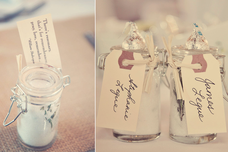 Wedding gifts for guests ideas unique