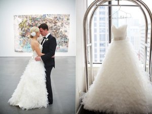 photo of 9 Wedding Dress DON'Ts for Brides to Avoid