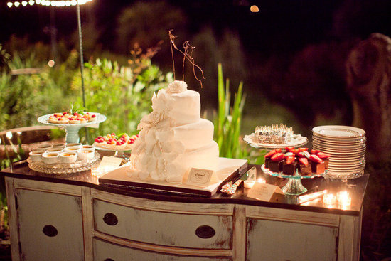 photo of Wedding Cakes We Adore