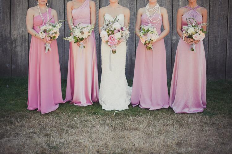 Light-pink-mix-match-bridesmaids-dresses.full