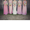 Light-pink-mix-match-bridesmaids-dresses.square