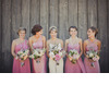 Romantic-bridal-style-mix-match-bridesmaids-in-pink.square