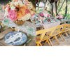 Outdoor-vintage-wedding-mix-match-china.square
