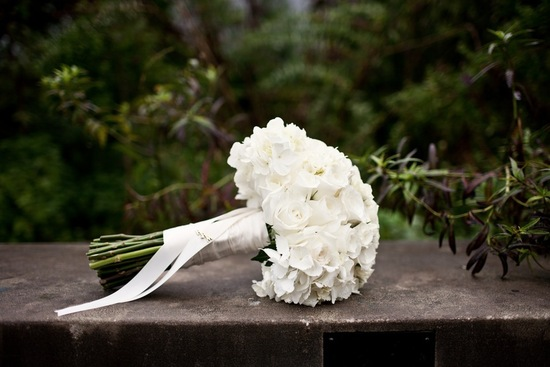 photo of Inspiring Wedding Flowers- Bridal bouquets, wedding reception centerpieces, boutonnieres and more!