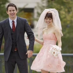 Wedding Movies For Brides The Vow Rachel McAdams Channing Tatum 3