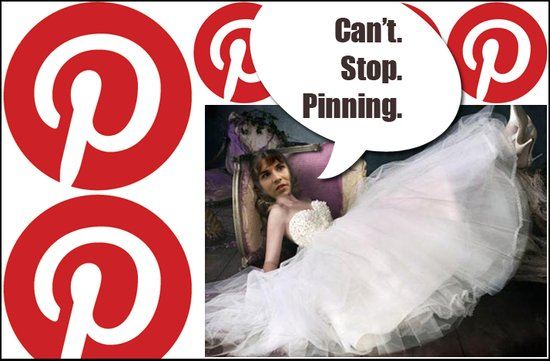 Shit Brides Say can t stop pinning pinterest