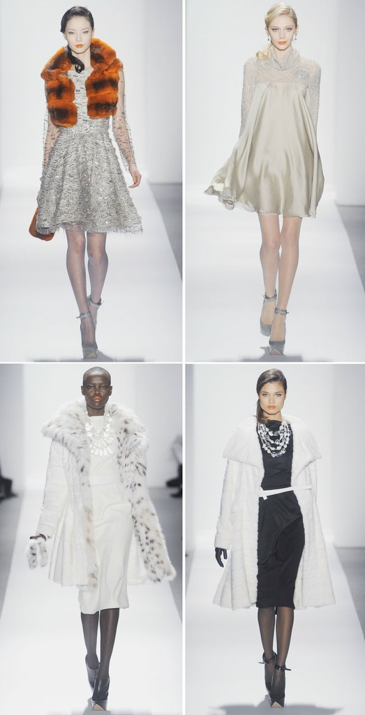 photo of Fashion Week Favorites for Your White Aisle
