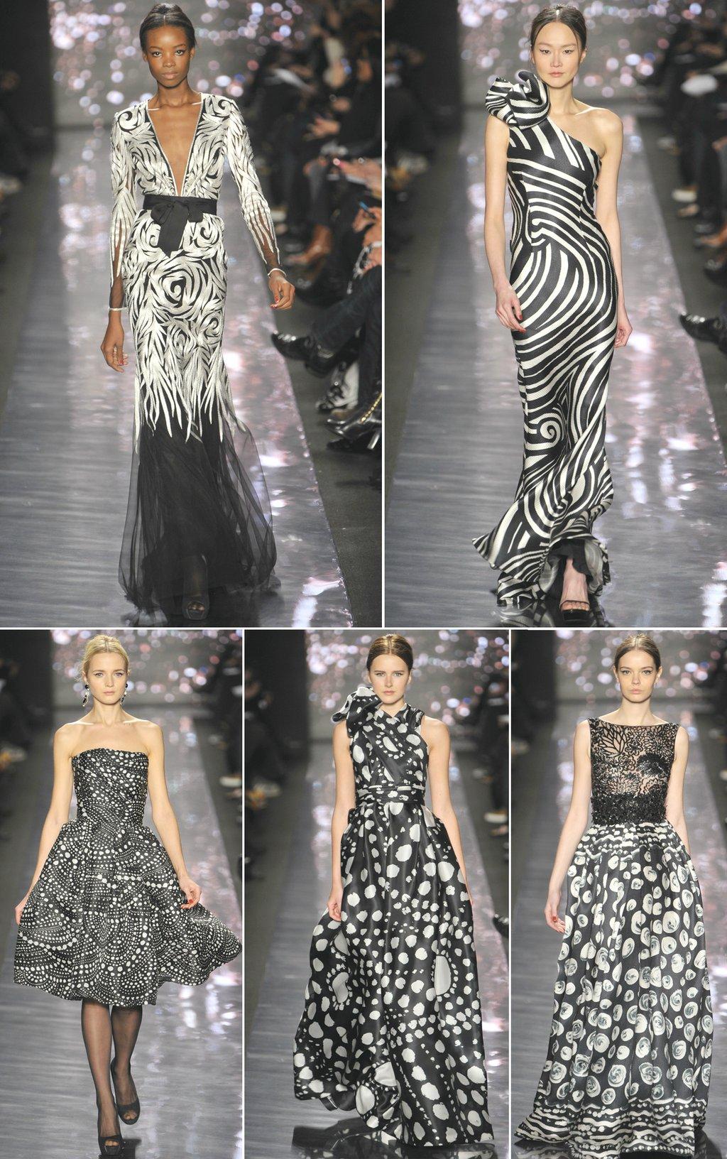 Black-white-wedding-dress-inspiration-2012-wedding-trends-prints.full