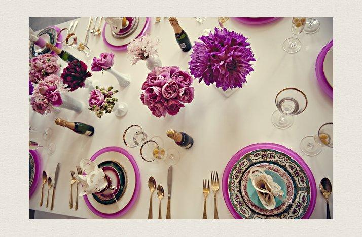 Magenta-wedding-flowers-elegant-reception-centerpieces.full
