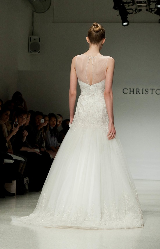 2012 wedding dress christos bridal gowns 0523