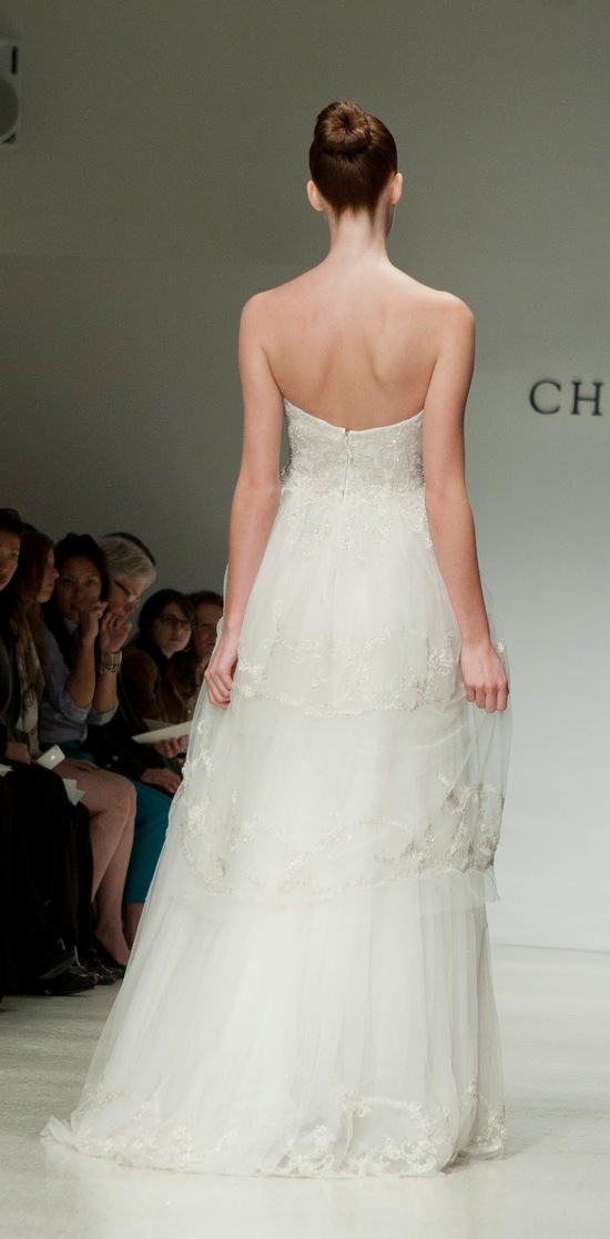 2012 wedding dress christos bridal gowns olivia