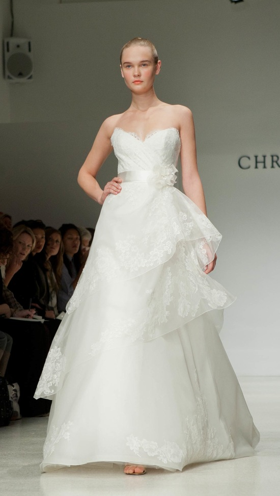 2012 wedding dress christos bridal gowns ellis
