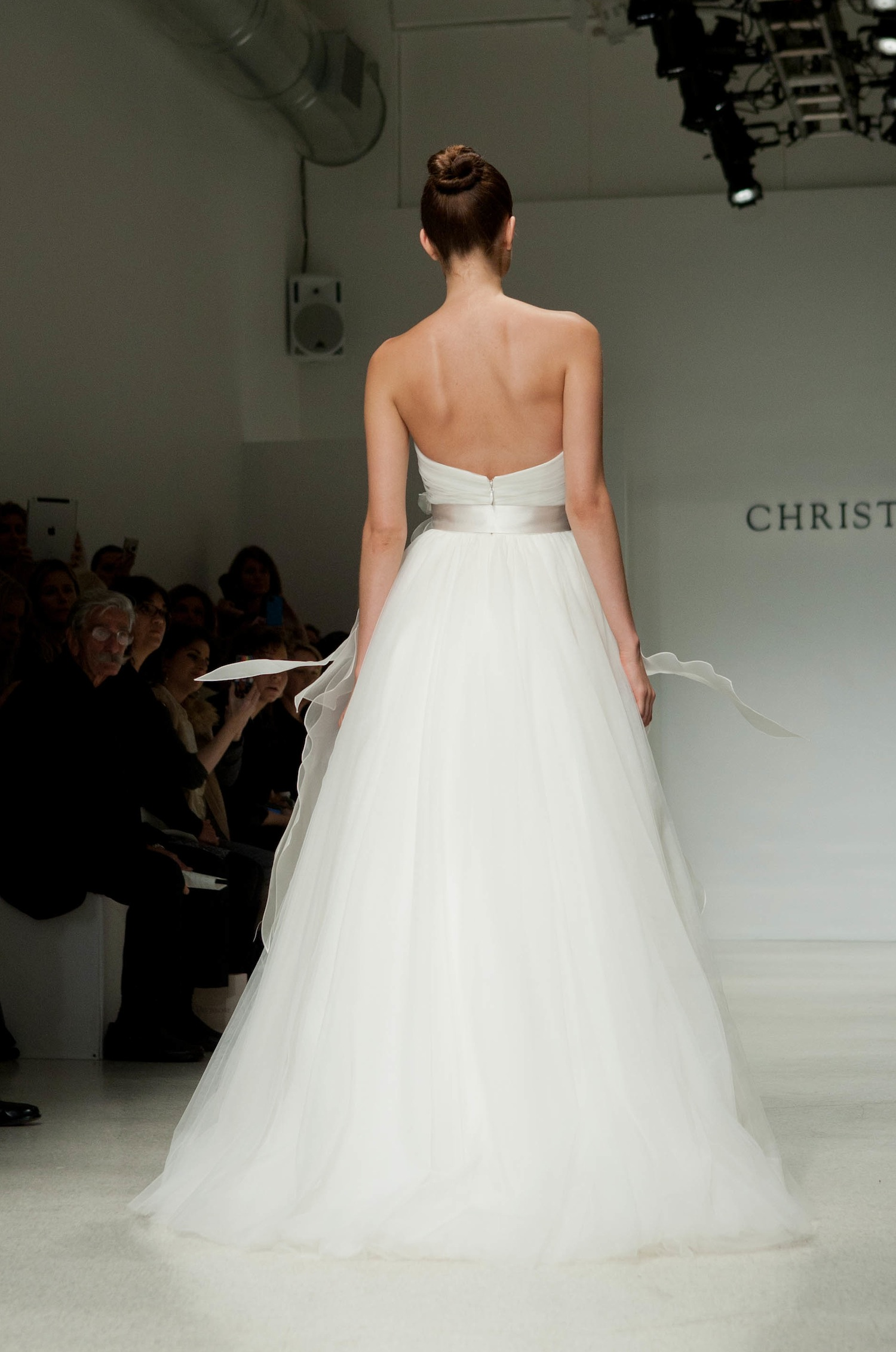 2012 wedding dress christos bridal gowns charlotte for Wedding dress charlotte nc