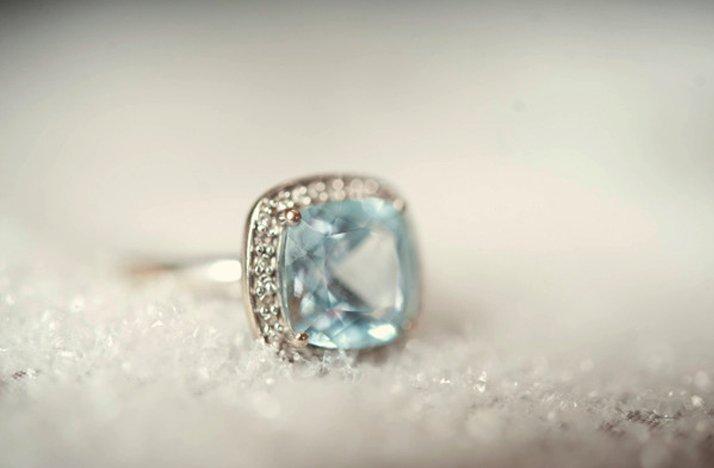 Non-diamond-engagement-ring-cushion-cut-blue-gemstone.full