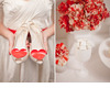 Valentines-day-wedding-inspiration-ivory-red-wedding-shoes-reception-centerpiece.square
