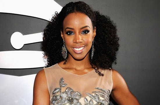 2012 grammys wedding hair makeup inspiration kelly rowland
