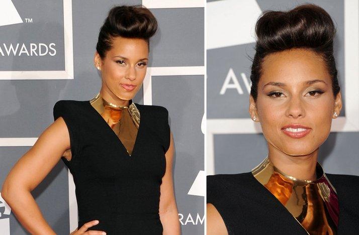 2012-grammys-wedding-hair-makeup-inspiration-alicia-keys.full