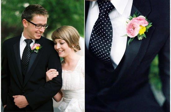 intimate wedding whimsical groom grooms attire