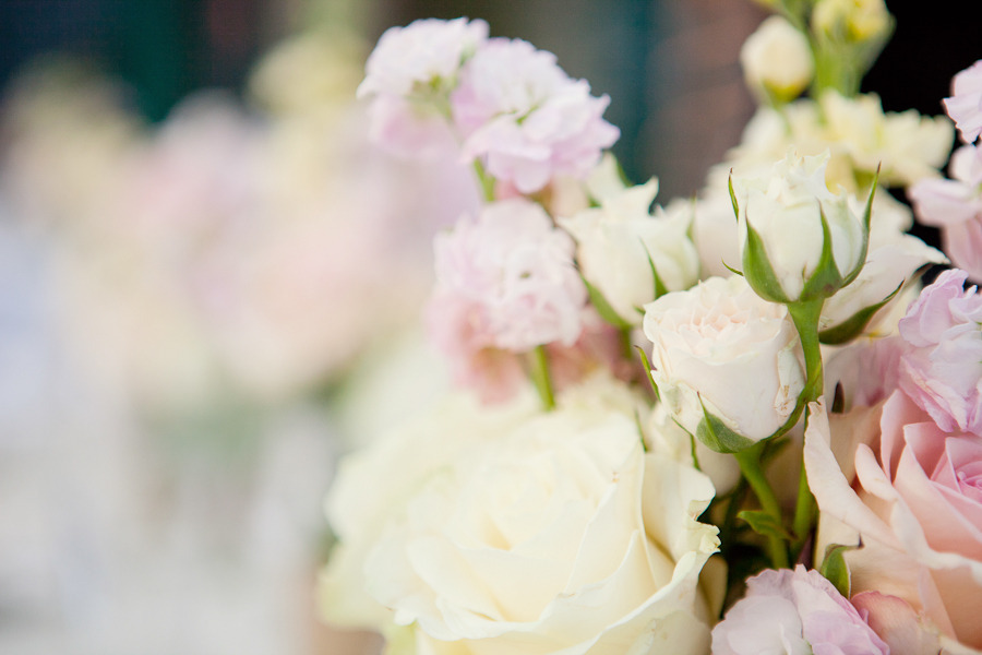 romantic wedding themes outdoor wedding pastels spring summer wedding flowers