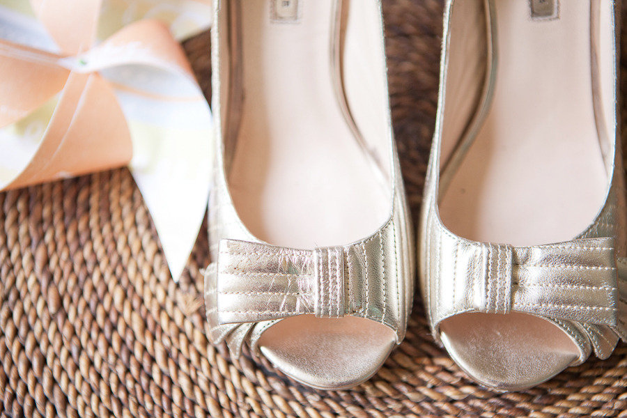 Romantic-wedding-themes-outdoor-wedding-pastels-spring-summer-metallic-wedding-shoes.full
