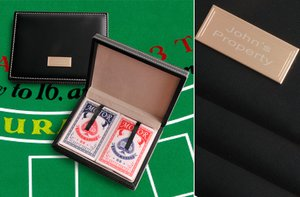 photo of 15 Great Groomsmen Gifts for Spring 2012