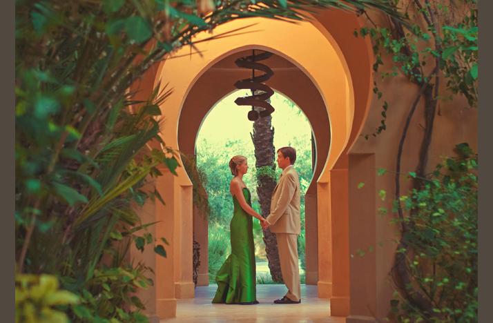 Desert Wedding Offbeat Wedding Style Casual Ceremony Vows