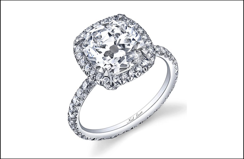 13 Most Popular Engagement Rings of 2011 Ideabook by onewed