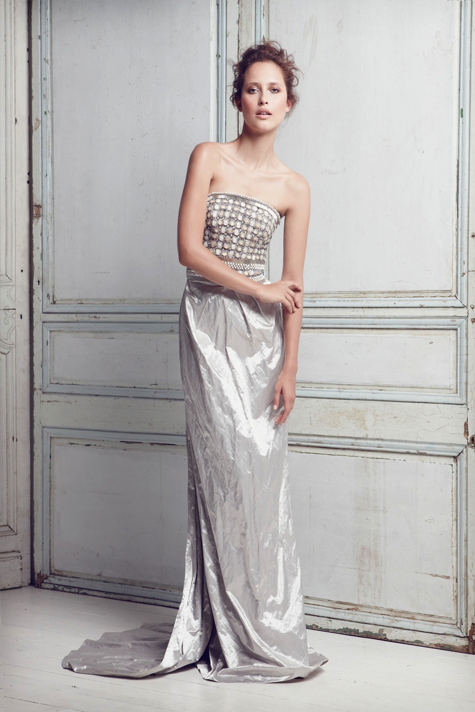 collette dinnigan wedding dress 2012 bridal gowns 2