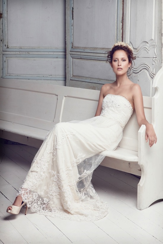 collette dinnigan wedding dress 2012 bridal gowns 3