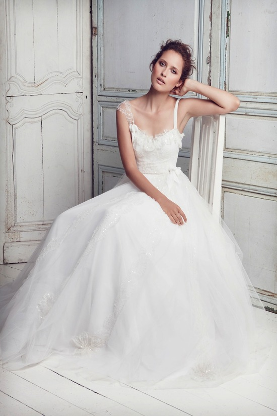 collette dinnigan wedding dress 2012 bridal gowns 5