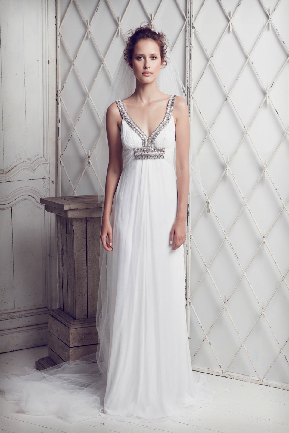 collette dinnigan wedding dress 2012 bridal gowns 9