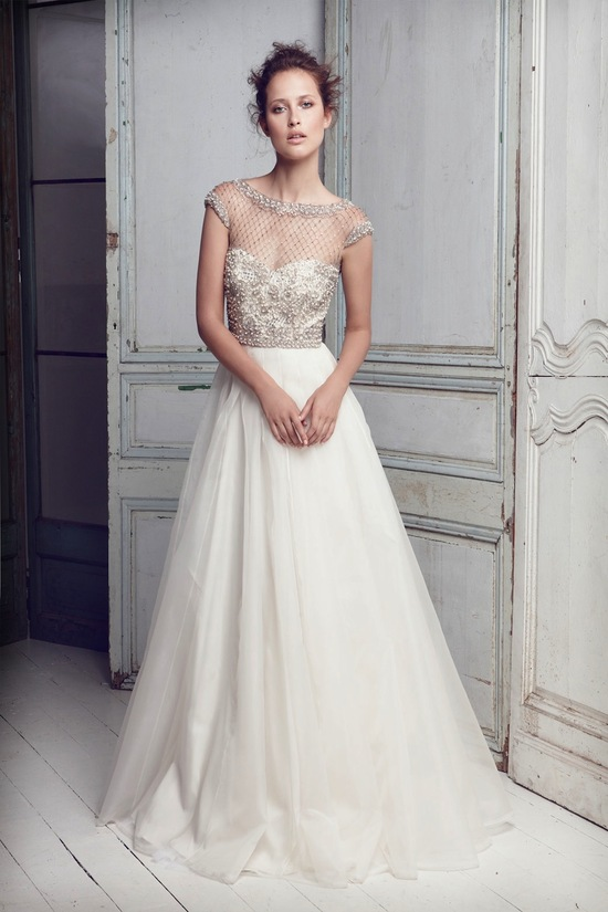 photo of Fall in Love with Collette Dinnigan Bridal