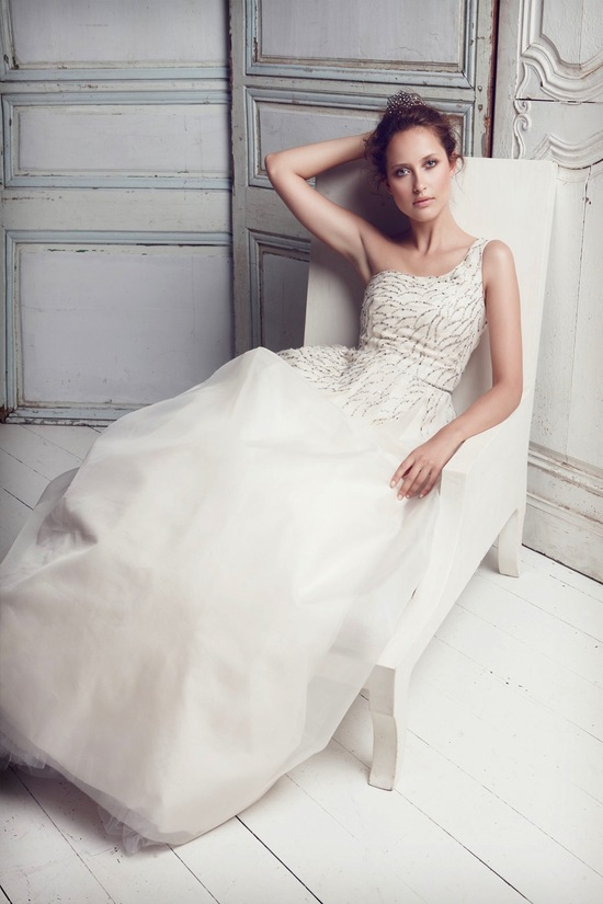 collette dinnigan wedding dress 2012 bridal gowns 13