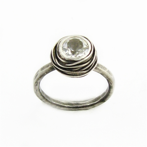 non diamond engagement ring eco friendly - Non Diamond Wedding Rings