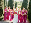 Bride-with-bridesmaids-pink-long-dresses.square