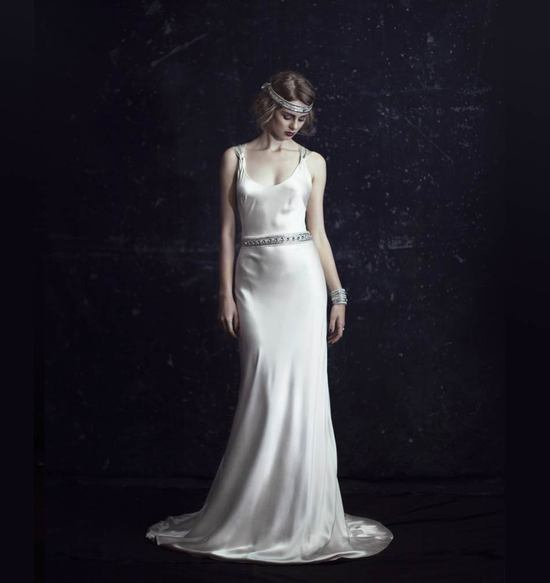 photo of Bridal Designer Spotlight: Johanna Johnson