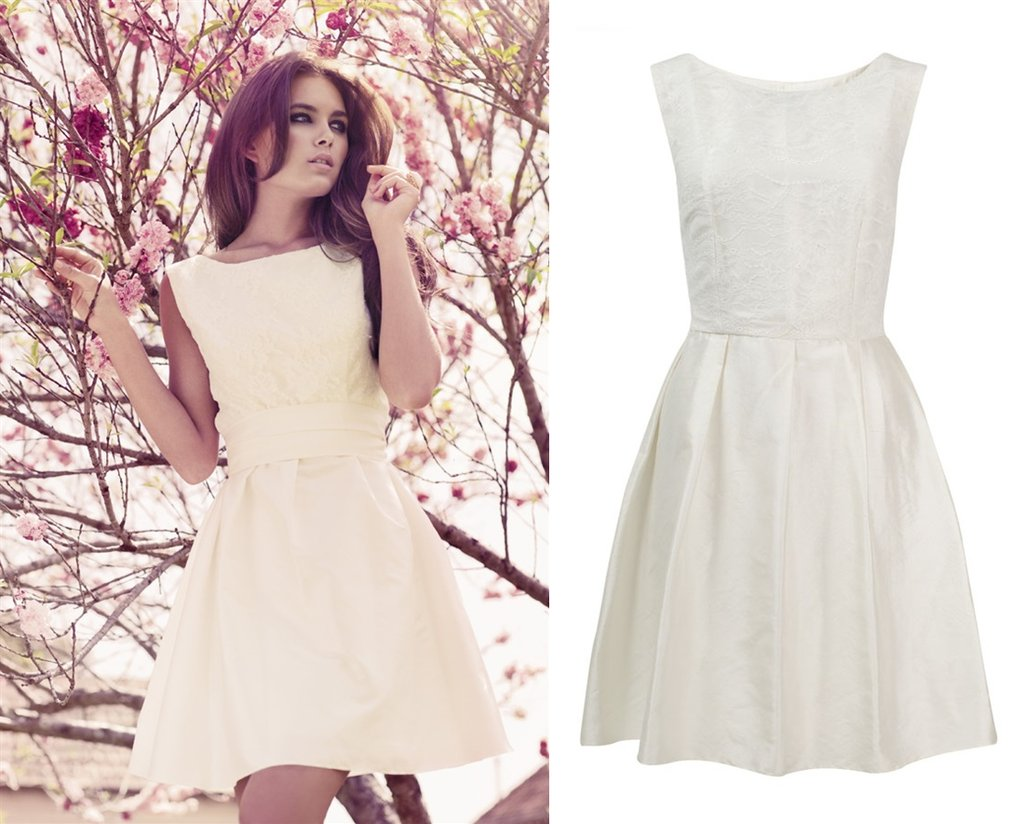 Dresses To Wear To A Wedding Reception Images