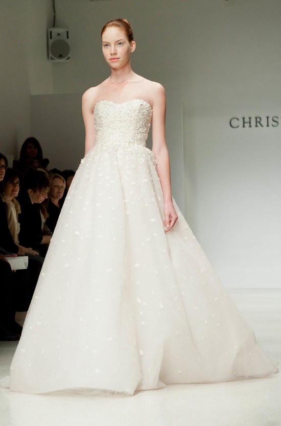 2012 wedding dress christos bridal gowns peony