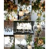 Elegant-hanging-wedding-reception-decor-flowers-centerpieces-chandeliers.square