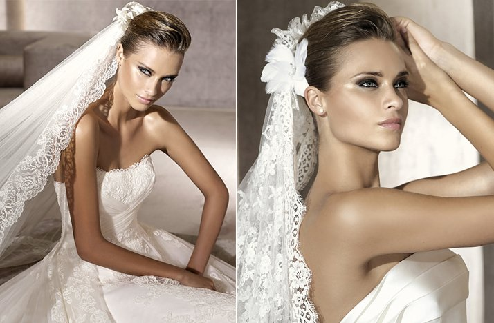 2012-wedding-hair-accessories-bridal-hairstyles-pronovias-lace-bridal-veils.full