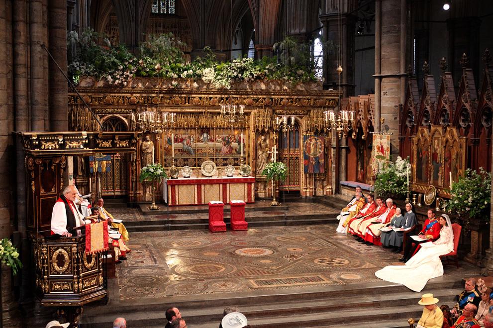 Royal-wedding-up-close-ornate-ceremony-setup.full