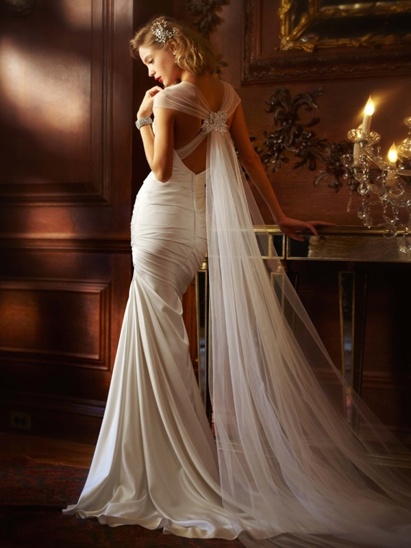 Spring 2017 Wedding Dress Galina Signature Bridal Gowns Spk472