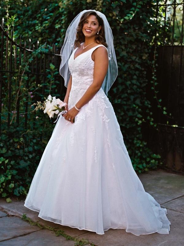 Spring-2012-wedding-dress-davids-bridal-woman-gowns-9v3434.full