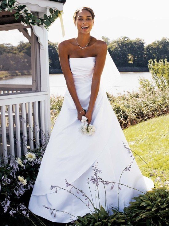 spring 2012 wedding dress davids bridal gowns t8076ff 10
