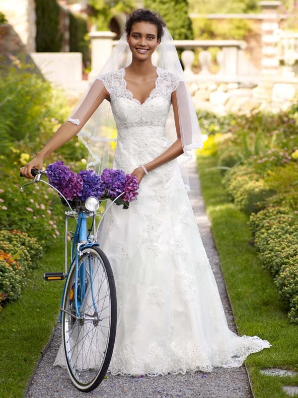 David\'s Bridal Gowns – fashion dresses