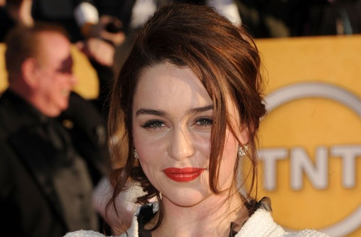 Bridal-beauty-from-2012-sag-awards-wedding-hair-makeup-kit-harrington-red-lips.full