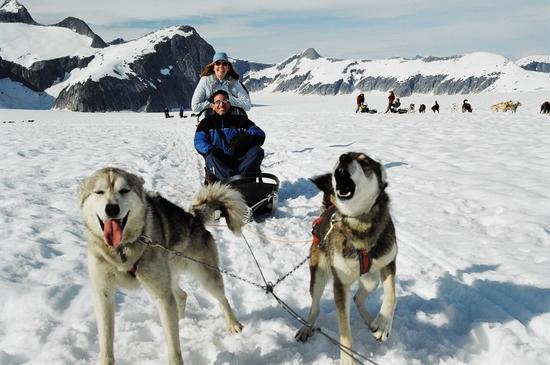 photo of Alaska Wedding Adventures